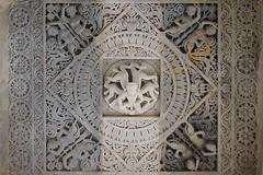 Ranakpur Jaïn Temple (Gwen Fran) Tags: asia asie inde india jaïn rajasthan ranakpur architecture hindou hindu jaintemple temple plafond ceiling sculpture
