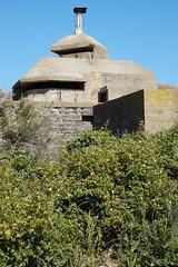 Landguard Fort - Felixstowe (Neil Pulling) Tags: landguardfort eastanglia suffolk coastal eastcoast uk england fort fortress englishheritage defence bunker