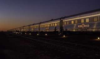 The Ghan: Australia Series 1
