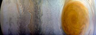 Jupiter - PJ7-61 - July 11 2017