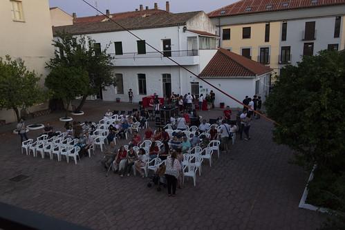 Sección Talavera en Corto