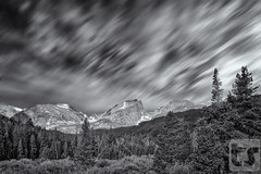 The World Passes (Theodore A. Stark) Tags: ifttt 500px 2018 black white canon co colorado continental divide hdr landscape larimer county motion nature rmnp rocky mountain national park stark storm pass trailhead summer ted theodore a tstarkcom usa continentaldivide larimercounty rockymountainnationalpark stormpasstrailhead tedstark theodoreastark weather estespark unitedstates