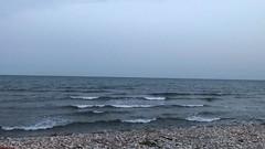 Hush, listen to the sea (heraldeixample) Tags: heraldeixample sitges terramar anquines bcn barcelona spain espanya españa spanien catalunya catalonia cataluña catalogne catalogna platja playa beach plage strand spiaggia tràigh traeth ビーチ praia 海滩