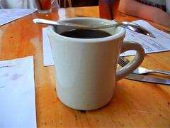 DSCN5643, Morning coffee, July 2018 (a59rambler) Tags: capecod wellfleet restaurant