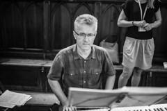 Warsztaty Muzyki Niezwykłej - piątek