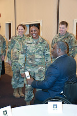2018 MLK Observance-3 (US Army 1st Recruiting Brigade) Tags: fort meade ft martin luther king jr mlk observance 1st recruiting brigade colonel greg gadson