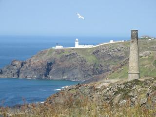 Pendeen Watch Cornwall