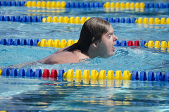SONC SummerGames18 Tony Contini Photography_1213 (Special Olympics Northern California) Tags: 2018 summergames swimming swimmer athlete maleathlete water specialolympics