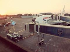 Ready to fly. (Porschista) Tags: airbusa380 aertopuerto johanesburg sudáfrica