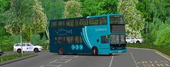 OMSI 2 Arriva Sapphire 6/7 (Brandy0604) Tags: whiskey stuffs repaint facebook alexander dennis 400 transbus alx400 trident omsi 2 arriva sapphire 67 for based from