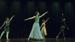 DSCN4138 (David J. Thomas) Tags: northarkansasdancetheatre nadt dance ballet jazz tap hiphop recital gala routines girls women southsidehighschool southside batesville arkansas costumes wizardofoz