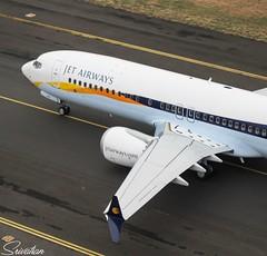 JetAirways (vomm_aviationpictures) Tags: