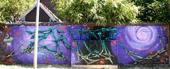 graffiti in Amsterdam (wojofoto) Tags: amsterdam nederland netherland holland graffiti streetart wojofoto wolfgangjosten eklor