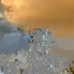 DSCN3453 vue du ciel 02 (nuage arbre durée réelle 10') -Cergy thumbnail
