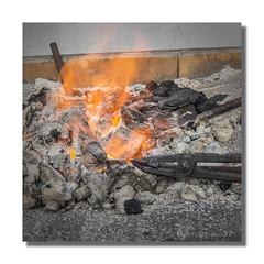 Sua (PhotoStudio37) Tags: hauzpoak albaola sigloxvi fuelles fuego