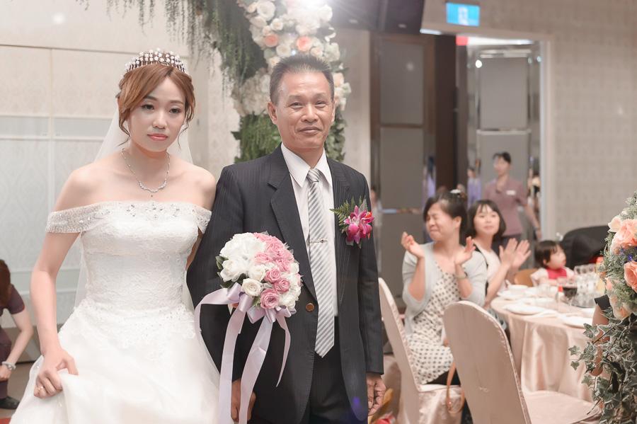 [台南婚攝] S&Y 富霖餐廳華平館