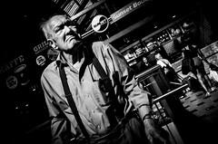 Searching (Jan Jespersen) Tags: copenhagencentralstation denmark hovedbanegården københavn platea plateastreetphotocollective ricoh ricohgr city citylife copenhagen street streetphoto streetphotography urban urbanlife urbanscene urbanscenes