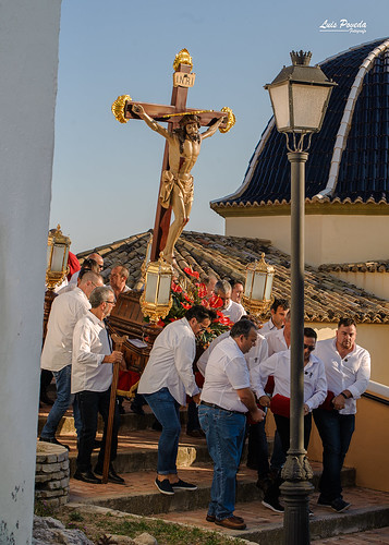 "(2018-06-22) - Vía Crucis bajada - Luis Poveda Galiano (02) • <a style=""font-size:0.8em;"" href=""http://www.flickr.com/photos/139250327@N06/42436095214/"" target=""_blank"">View on Flickr</a>"