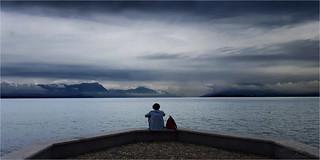 Alone - Garda Lake