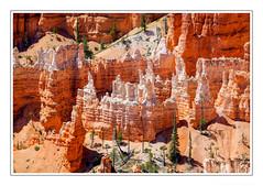 Layers of Time (JohnKuriyan) Tags: utah brycecanyonnationalpark