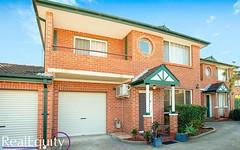 2/59a Selway Avenue, Moorebank NSW