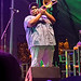 Paul Robertson - The Soul Rebels - 2018 Halifax Jazz Festival