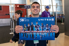Team New Jersey Send-Off (SONJPhotos) Tags: 2018 airport nj newjersey sea seattle specialolympics specialolympicsusa specialolympicsusagamesseattle2018 teamnewjersey usa usagames united
