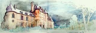Château de Richebourg