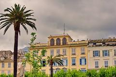 644 - Bastia Place Saint-Nicolas (paspog) Tags: bastia corse corsica france mai may 2018 place placesaintnicolas