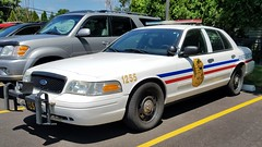 CPD CVPI (Central Ohio Emergency Response) Tags: columbus ohio police division ford cvpi crown victoria