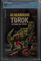 Almanaque Turok o Filho da Pedera 1 (Rare Comic Experts 43yrs of experience) Tags: komickaziofficial braziliancomics ukcomics pencecomics aussiecomics mexicancomics mexicocomics spanishcomics germancomics danishcomics norwaycomics internationalcomics foreigncomics foreigncomiccollector foreigncomiccollectors igcomics igcomicfamily igcomicscommunity igcomicbookfamily investmentgrade gibi revista quadrinhos hq comics silveragecomics goldenagecomics rarecomics keycomics oldcomics retro vintage cbcs cbcscomics cgc cgccomics marvel marvelcomics dc dccomics avengers teentitans justiceleague amazingspiderman spiderman batman superman venom carnage captainamerica hulk thor wolverine deadpool xforce actioncomics detectivecomics adventurecomics fictionhouse fightcomics planetcomics sheena
