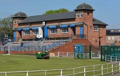 Classy Cas (Feversham Media) Tags: castlefordcricketclub cricketgrounds cricket savilepark castleford wakefieldcouncil yorkshire westyorkshire yorkshirenorthpremiercricketleague