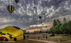 ebfigd2018-6 (joansolip) Tags: 2018 airballoon anoia ballon ebf2018 esport europeanballonfestival globos globus igualada parccentral sport veigglobus