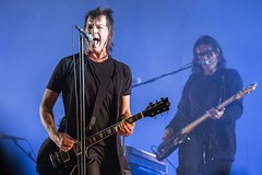 "Nine Inch Nails - Mad Cool 2018 - Sabado - 2 - M63C8994 • <a style=""font-size:0.8em;"" href=""http://www.flickr.com/photos/10290099@N07/42716916764/"" target=""_blank"">View on Flickr</a>"