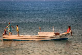 Fishing Boat_