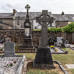 MOST HOLY TRINITY WITHOUT [BALLYBRICKEN CHURCH AND CHURCHYARD IN WATERFORD CITY]-142258 thumbnail