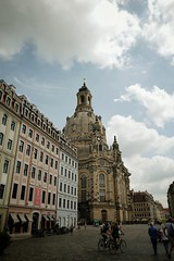 Cool Churches of Dresden (lukemarkof) Tags: exotic dark style happy depth teamyoungmarkofgoham flashpacking challenging interest fun shadow funky holiday touring leicaq classic play travel exposure view special teamyoungmarkof light outdoor leica