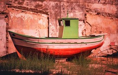 Boats... (hobbit68) Tags: boats boote spain spanien espana espanol espagne andalucia andalusien holiday urlaub fujifilm xt2 old alt