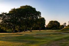 Harburn 0618 3rd Green (Jistfoties) Tags: golf golflandscapes harburngolfcourse harburngolfclub landscapes westlothian