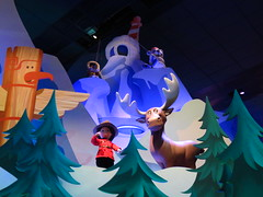 Disneyland Paris June 2018 (Elysia in Wonderland) Tags: disneyland paris disney france holiday birthday elysia meryn lucy pete 2018 june vacation irs small world ride animatronics dolls around country countries canada moose
