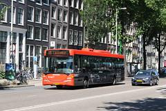 EBS, 4019 (Chris GBNL) Tags: ebs egged eggedbusservice 4019 bznx90 scaniaomnilink rnet