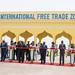 Inauguration of Djibouti International Free Trade Zone | Djibouti, 05 July 2018