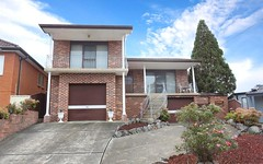 20 Bannister Place, Mount Pritchard NSW