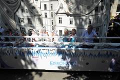 P1040980 (Süßwassermatrose) Tags: 2018 geseke festumzug gösselkirmes nrw deutschland germany kinder kindergartenkinder motivwagen märchen personen