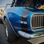 1967 Chevrolet Camaro SS thumbnail