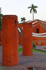 _MG_0128_DxO (carrolldeweese) Tags: jantarmantar newdelhi india astronomy observatory