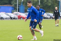 305 (Dawlad Ast) Tags: real oviedo futbol soccer asturias españa spain requexon entrenamiento trainning liga segunda division pretemporada julio july 2018