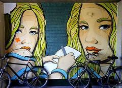 Berlin 2018.06.08 Mural 92.2 - Holzmarktstraße - Artist EL BOCHO, Germany (Rainer Pidun) Tags: mural streetart urbanart publicart berlin