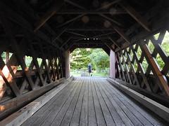 DSCN3671 (dishfunctional) Tags: vermont covered bridge creamery