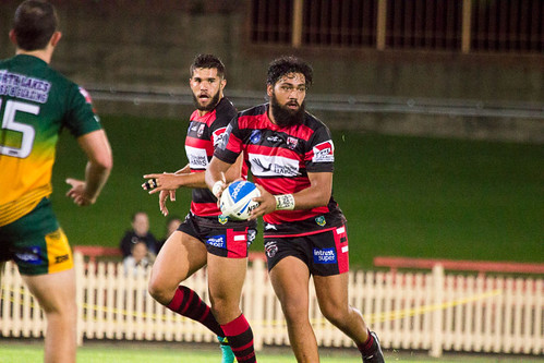 North Sydney vs Wyong Roos Live Rugby Stream - Intrust Super Premiership - 04-Aug